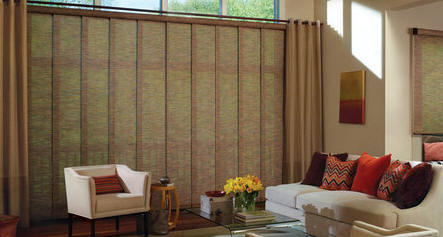 Window Blinds Vertical Blinds Designing Windows Plus